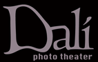 Dali photo theater